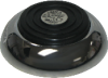 Foot Operated Control Switch -- Gem -Electric, Momentary, Single Stage
