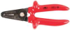 Insulated Stripping Pliers,6-5/16 In -- 26X265