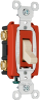 Toggle Switches, Hard Use -- CSB20AC2W - Image