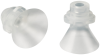 Bell-shaped suction cup (round) SPG 33 SI-45 SC040 -- 10.01.19.00002