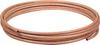 3/8 in. O.D. Flexible Copper Tubing -- 8133142