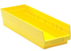 Bins & Systems - 4'' Shelf Bins (QSB Series) - Bins - QSB104