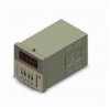 Timing Relay, On Delay SPDT 3A 100-240V AC -- 40312349929-1