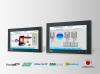 PC-based Panel Controller with CODESYS Control Runtime & Visualization -- WA-CT1881W