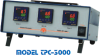Benchtop Point-of-use Temperature Control Console -- Model TPC-3000 -Image