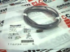 BALLUFF BES 516-324-SA44-C-03 ( (BES034R) INDUCTIVE SENSOR, 8 X 20 MM, CABLE, NORMALLY OPEN (NO), RATED OPERATING DISTANCE SN=1.5 MM, FLUSH ) -Image