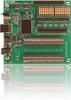 4 USB Isolated Digital Input Modules -- USB-II4-OEM