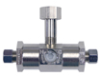 Symmons Mechanical Mixing Valve -- 4-10C