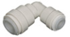 Quick-Connect Reducing Union Elbows - Polypropylene -- 1017RB - Image