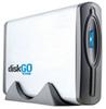 EDGE DiskGo External Hard Drive -- EDGDG-223656-PE