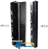Siemon VPC Vertical Patching Channel -- VPC-6