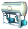 Condensate Recovery Unit -- Series III