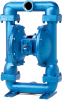 Diaphragm Pumps with Ball Check -- Standard Duty - Air Operated