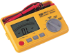 Auto-Ranging Insulation Tester -- TES-1601 - Image