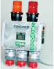 Gas Monitoring System -- TRIGARD® -- View Larger Image