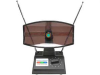 Indoor UHF/VHF/FM Antenna -- 204202