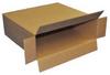 Wine Bottle Shipper Carton,11-1/2 In W -- 12F354