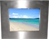 "10.4"" NEMA 4X High Bright Panel Mount Resistive Touch -- VT104PSHB2-RT -- View Larger Image"