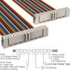 Rectangular Cable Assemblies -- M3TTK-3436R-ND -Image
