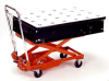 Mobile Retractable Ball Transfer -- MRBT3036-ASD
