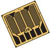 Shear Gages - Full Bridge Shear -- SGT-2DD and SGT-3 series