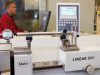 Universal Single-axis Length Measuring Unit with MarCheck Linear 800 / 1200 / 2000