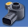 Angle Sensor with return Spring -- SP1600 Series