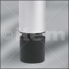 Adjustable Foot 8 D40 PA -- 0.0.603.33 -Image