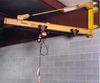 Wall Bracket Jib Crane -- WB100-G1-10-6 - Image