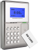 Access Control Systems -- 1176104