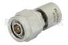 2 Watt RF Load Up to 18 GHz With TNC Male Input Passivated Stainless Steel -- PE6089 -Image