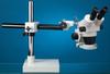 Binocular Stereo-Zoom Microscope -- 28C7586 - Image