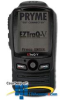 Pryme Radio Products EZTraQ-V GPS Speaker Mic with LCD.. -- EZTraQ-V