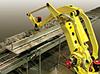 LidTender™ Stacking / Unstacking Robot