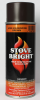 Stove Bright 6230 Goldenfire Brown Aerosol Paint -- 1A62H830 -Image