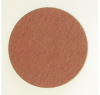 Standard Abrasives 531008 Coated Aluminum Oxide Resin Fiber Disc - 120 Grit - 4 1/2 in Diameter - 33397 -- 051115-33397