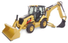 Backhoe Loaders -- 430E/430E IT-Image