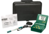 Oyster™ Series pH/mV/Temperature Meter Kit -- Oyster-15