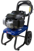 Campbell Hausfeld 2500 PSI Pressure Washer w/ Honda Engine -- Model PW2575