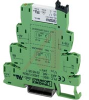 PLC-RSC Relay Modules, SPDT, 6A at 12 VDC -- 70207954