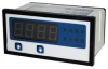 1/8 Din Multi-Panel Meter AC Amps -- 11Y525