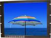"20.1""  Rack Mount Display -- VT201R -- View Larger Image"