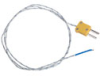 Extech TP870 Thermocouple Probe, Beaded Wire, Type K -- GO-90415-10