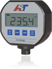 Digital Pressure Gauges | Hydraulic / Pneumatic | Battery Power | AG100