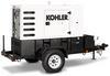 Mobile Diesel Generators - Image