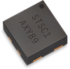 High Accuracy Digital Temperature Sensor -- STSC1