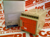 SAFETY RELAY UNIT 3PST-NO 3 A 24 VDC -- G9S301DC24