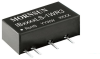 DC/DC - Fixed Input, SIP/DIP Regulated Output (0.75-1W) -- IB1205LS-1WR3 - Image
