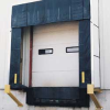 VESTIL Dock Shelters -- 1133901