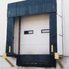 VESTIL Dock Shelters -- 1133901 - Image